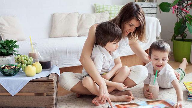 Aile Çocuk İletişimi - Ebeveyn Çocuk İletişimi