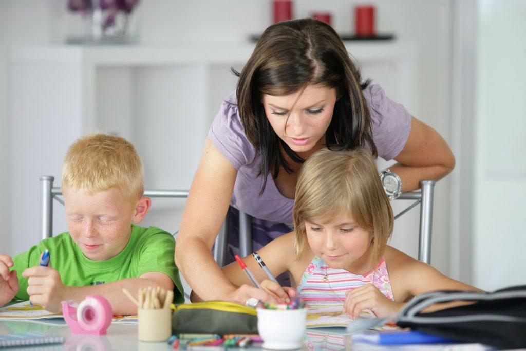 Çocuklarda Öğrenme Yöntemleri
