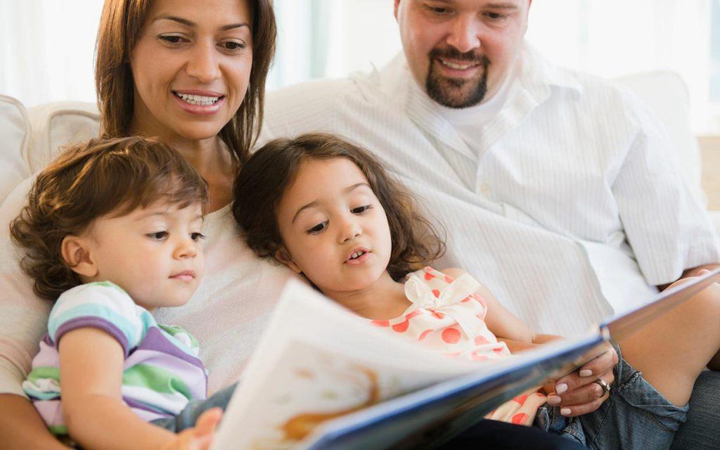 Çocuklara hikaye kitabı okumanın faydaları ve önemi