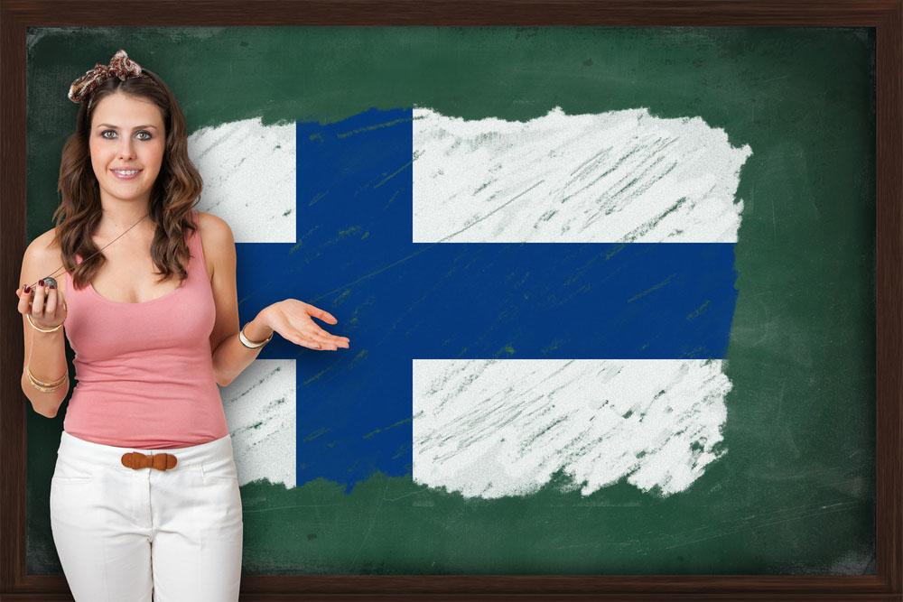 Finlandiyada öğretmene verilen değer
