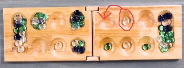 Mangala Oyunu Kuralları - Mangala Nedir