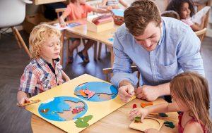 Montessori eğitimi nedir ve montessori eğitimi nasıl uygulanır