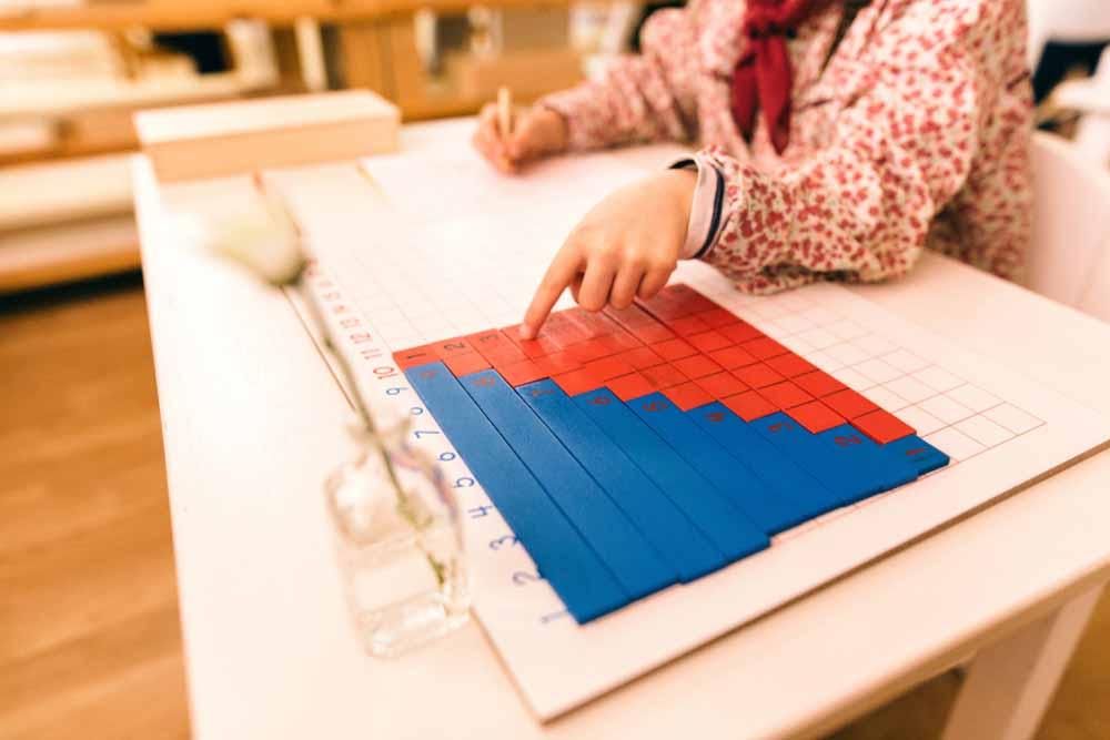 Montessori eğitimi ne demek
