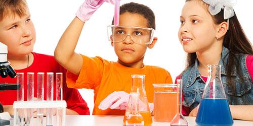 Stem nedir - stem eğitimi etkinlikleri